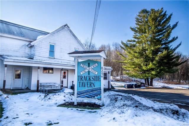 8204 Depot Street, Diana, NY 13648 (MLS #S1240777) :: BridgeView Real Estate Services