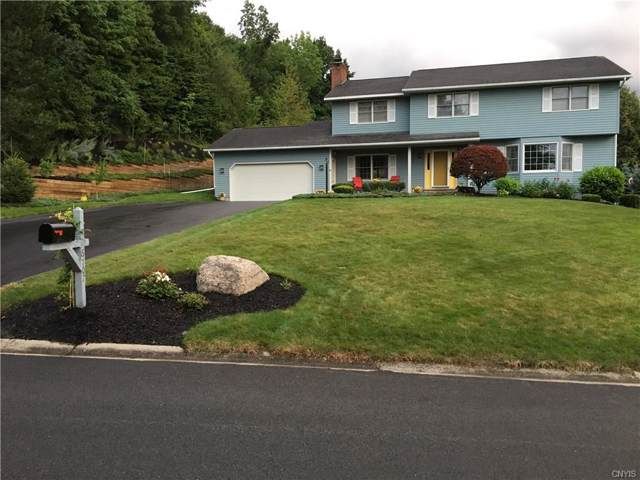 6707 Harmony Drive, Dewitt, NY 13066 (MLS #S1241518) :: MyTown Realty