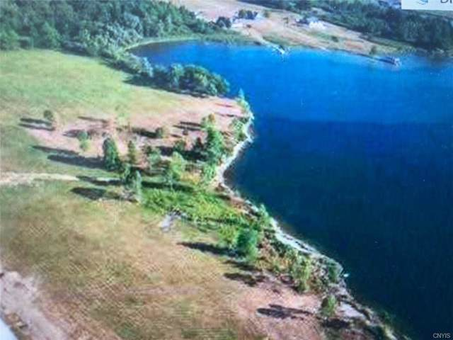 0 Nys Rt. 12, Lot 2, Clayton, NY 13624 (MLS #S1241804) :: BridgeView Real Estate Services