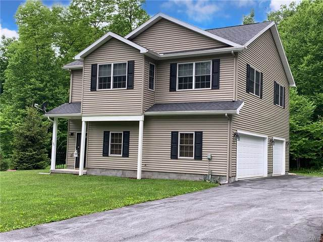 46 Salmon Run Road, Orwell, NY 13302 (MLS #S1242001) :: Lore Real Estate Services