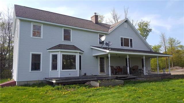 1403 County Road 45, Hartwick, NY 13348 (MLS #S1244127) :: The CJ Lore Team | RE/MAX Hometown Choice
