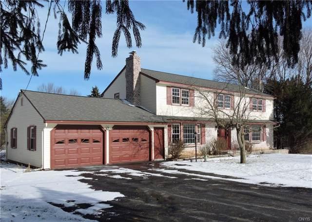 7540 Foote Road, Kirkland, NY 13323 (MLS #S1244741) :: MyTown Realty