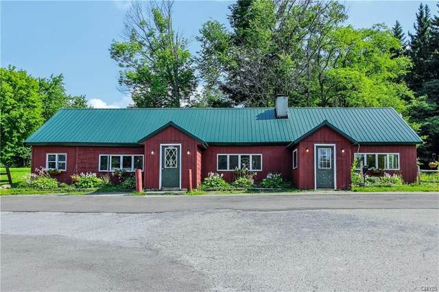 2630 State Route 41A, Sempronius, NY 13118 (MLS #S1245087) :: MyTown Realty