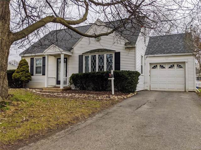 1 Brandon Circle, Dewitt, NY 13057 (MLS #S1245471) :: MyTown Realty