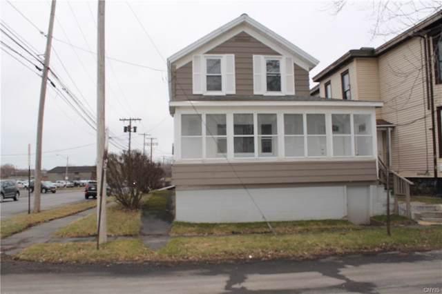 114 Hunter Avenue, Syracuse, NY 13204 (MLS #S1245531) :: The CJ Lore Team | RE/MAX Hometown Choice