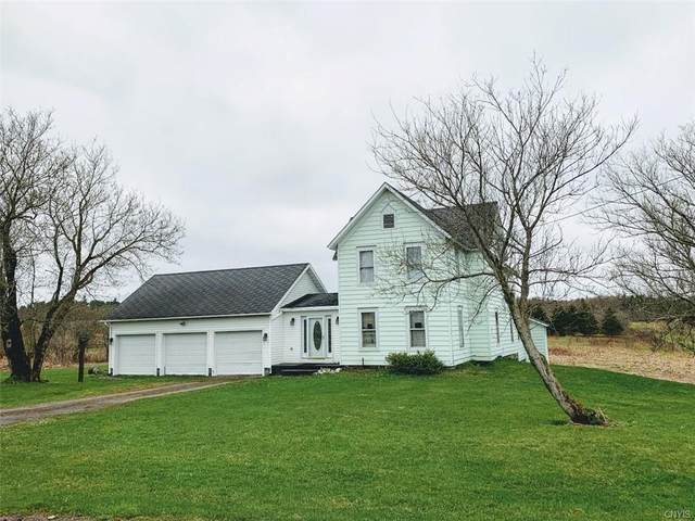 7259 Mcdonald Road, Montague, NY 13626 (MLS #S1246004) :: Lore Real Estate Services