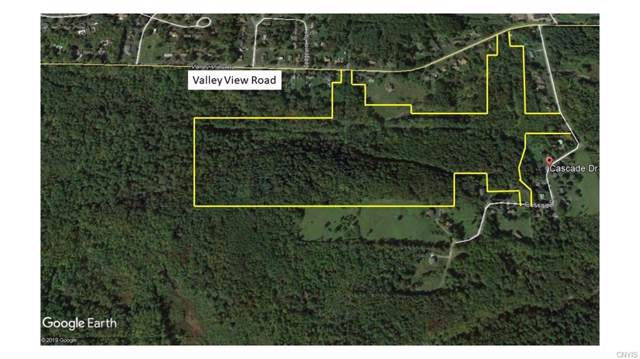 0 Valley View, New Hartford, NY 13413 (MLS #S1246077) :: Updegraff Group