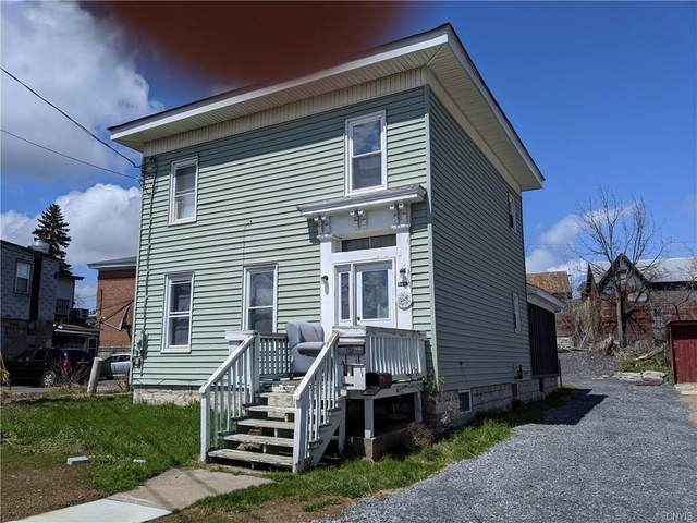 5465 Water Street, Lowville, NY 13367 (MLS #S1246947) :: The Chip Hodgkins Team
