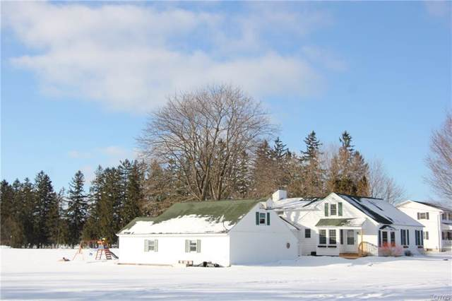2347 Lake Moraine Road, Madison, NY 13346 (MLS #S1247322) :: BridgeView Real Estate Services