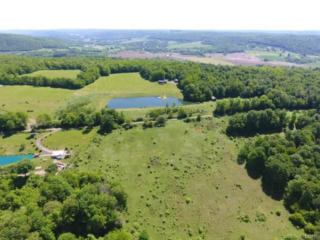 3497 Hubbards Hill Road, Taylor, NY 13040 (MLS #S1247733) :: Lore Real Estate Services