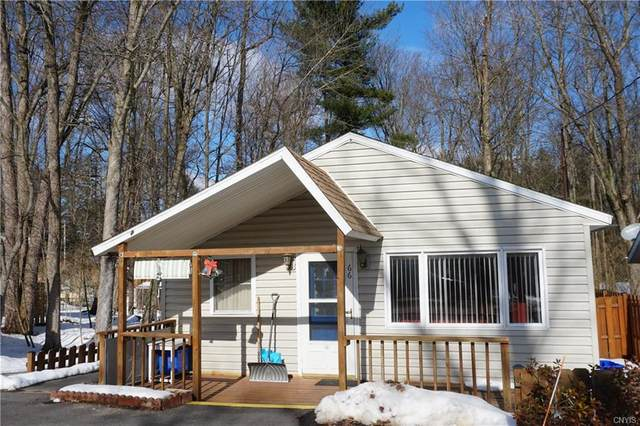 66 Larned Road, Schroeppel, NY 13132 (MLS #S1247957) :: The CJ Lore Team | RE/MAX Hometown Choice