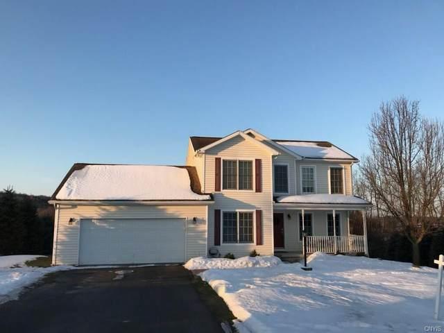3277 Coventry Lane, Cortlandville, NY 13045 (MLS #S1248690) :: BridgeView Real Estate Services