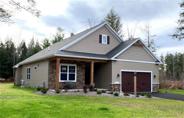 5103 Forest Ridge Drive Drive, Rome-Outside, NY 13440 (MLS #S1248695) :: Lore Real Estate Services