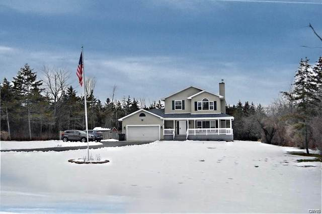 23929 Pheasant, Pamelia, NY 13601 (MLS #S1249355) :: BridgeView Real Estate Services