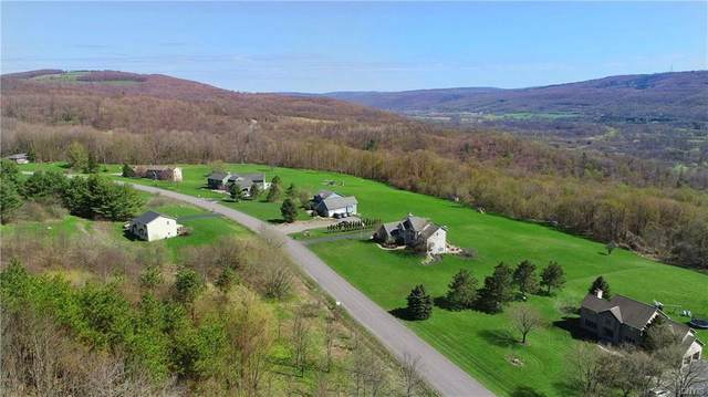 0 Hidden Falls Road, Tully, NY 13159 (MLS #S1250289) :: Lore Real Estate Services