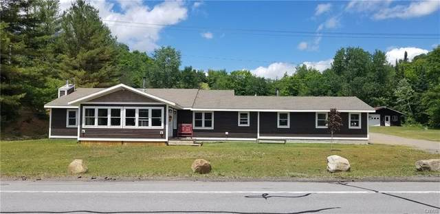 3953 State Route 8, Ohio, NY 13324 (MLS #S1250393) :: Lore Real Estate Services