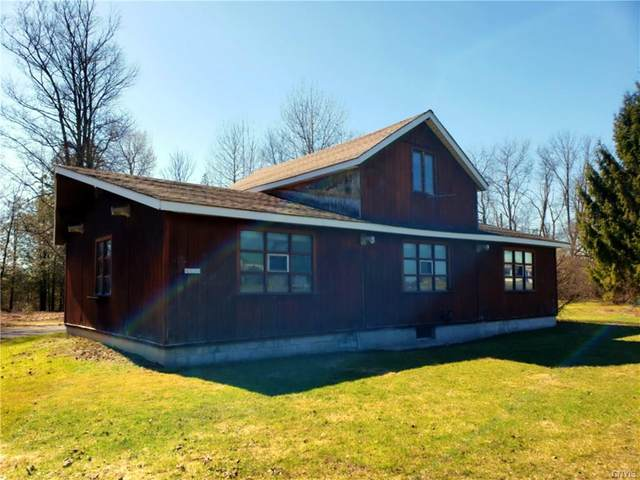 6230 State Route 20, Eaton, NY 13310 (MLS #S1250750) :: Lore Real Estate Services