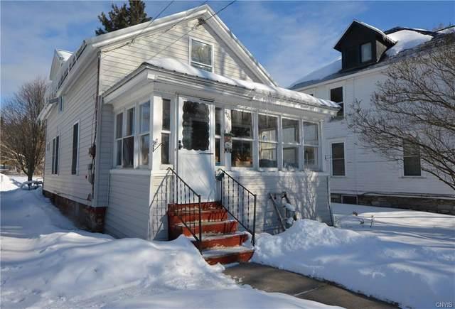 406 Clinton Street, Wilna, NY 13619 (MLS #S1250945) :: BridgeView Real Estate Services