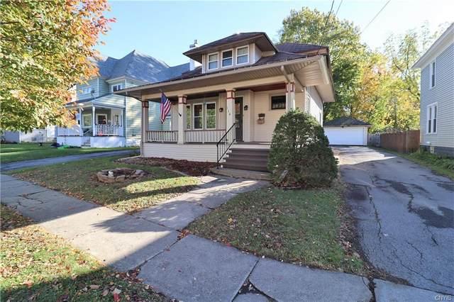 114 Bishop Street, Watertown-City, NY 13601 (MLS #S1250985) :: TLC Real Estate LLC