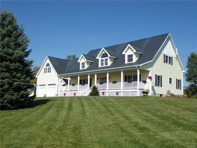 22522 County Route 47, Champion, NY 13619 (MLS #S1251184) :: The CJ Lore Team | RE/MAX Hometown Choice