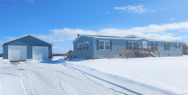 24530 Plank Road, Le Ray, NY 13616 (MLS #S1251587) :: BridgeView Real Estate Services