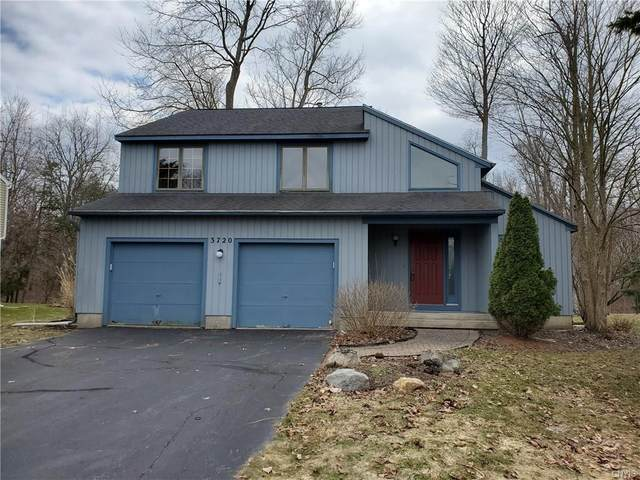 3720 Black Brant Drive, Clay, NY 13090 (MLS #S1251620) :: Lore Real Estate Services