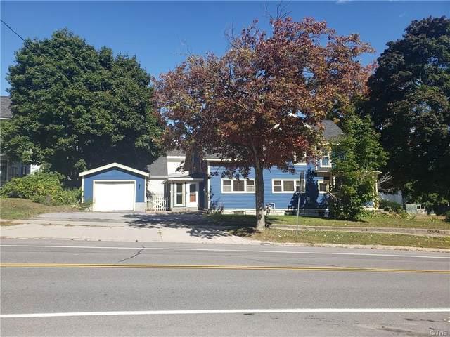 601 West Street, Wilna, NY 13619 (MLS #S1251667) :: Thousand Islands Realty