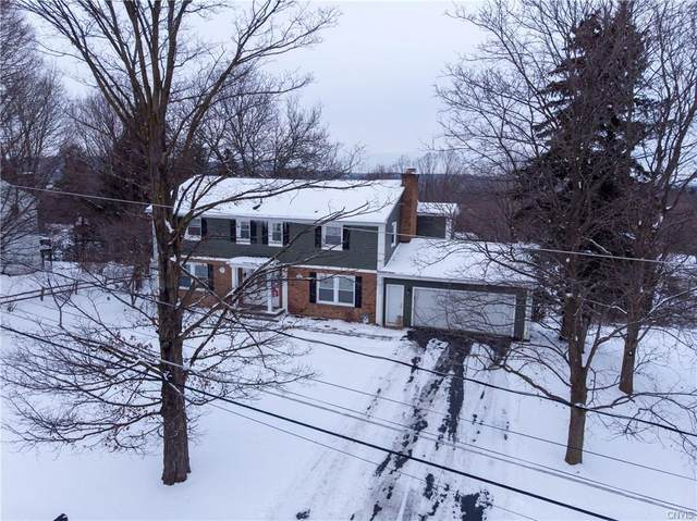 5199 Candlewood Drive, Dewitt, NY 13066 (MLS #S1251874) :: The CJ Lore Team | RE/MAX Hometown Choice