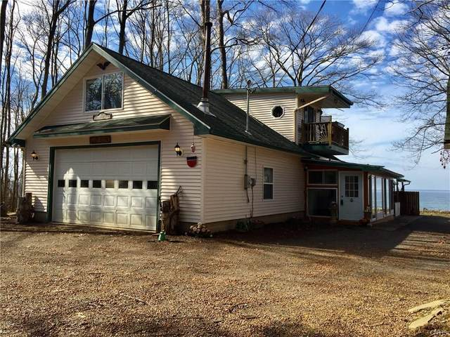100 Lock Haven Beach Road, Scriba, NY 13126 (MLS #S1252102) :: Updegraff Group