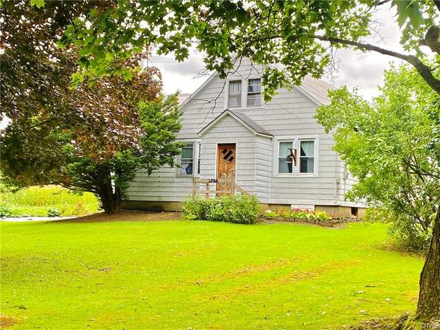 7766 Soule Road, Floyd, NY 13440 (MLS #S1252281) :: TLC Real Estate LLC