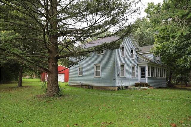 6798 Fly Road, Dewitt, NY 13057 (MLS #S1252362) :: The CJ Lore Team | RE/MAX Hometown Choice