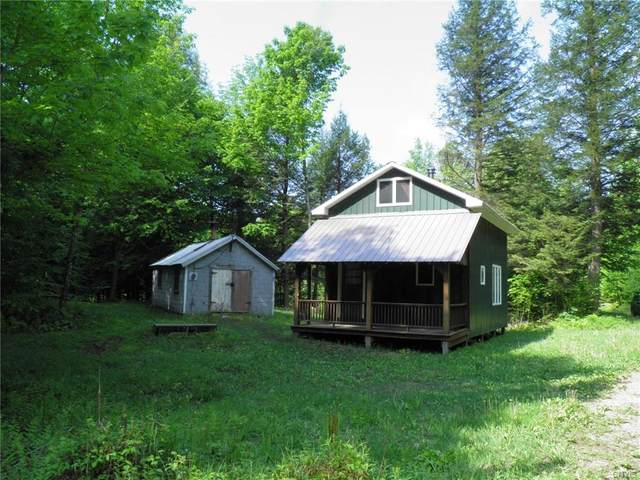 0 State Route 812, Croghan, NY 13327 (MLS #S1252375) :: BridgeView Real Estate Services