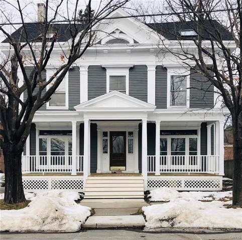 113 Keyes Avenue, Watertown-City, NY 13601 (MLS #S1252699) :: BridgeView Real Estate Services