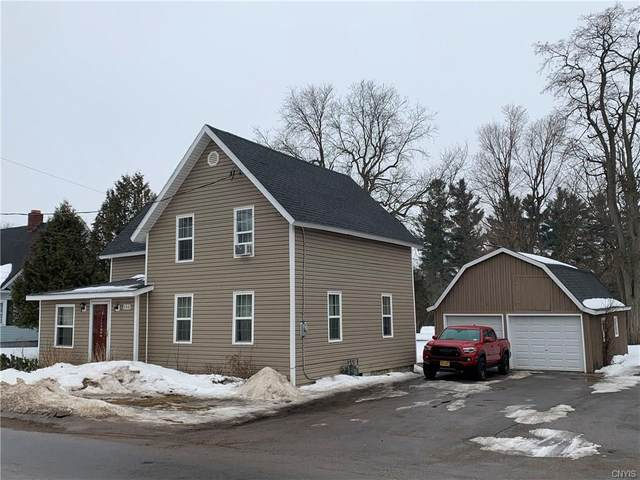 155 Leray Street, Le Ray, NY 13612 (MLS #S1252980) :: BridgeView Real Estate Services