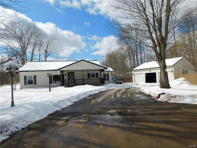 347 County Route 57A, Schroeppel, NY 13135 (MLS #S1253665) :: Updegraff Group