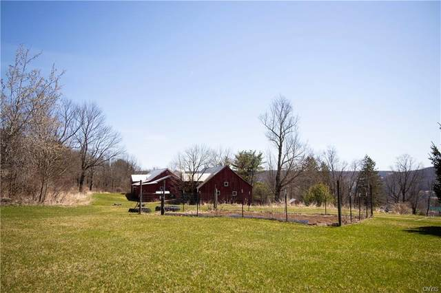 106 Sawmill Lane, Oxford, NY 13830 (MLS #S1253842) :: Thousand Islands Realty