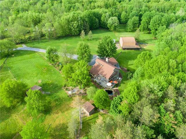 8418 Cooper Road, Brutus, NY 13166 (MLS #S1253939) :: MyTown Realty