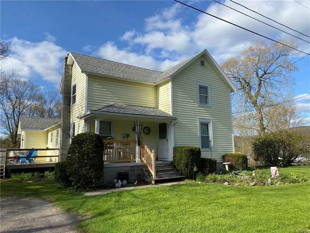 24 Hudson Street, Homer, NY 13077 (MLS #S1255774) :: 716 Realty Group