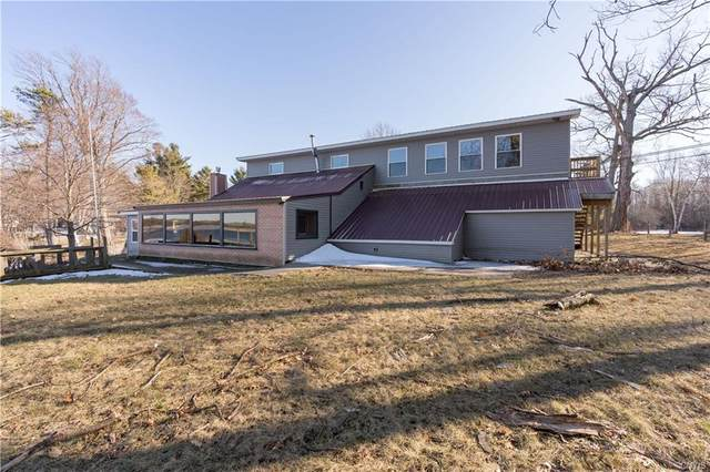 21695 Storrs Road, Hounsfield, NY 13685 (MLS #S1255830) :: BridgeView Real Estate Services