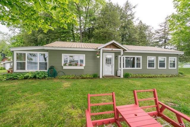 14402 Cottage Road, Diana, NY 13648 (MLS #S1256134) :: BridgeView Real Estate Services