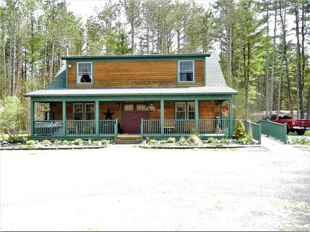 7751 Brantingham Road, Greig, NY 13345 (MLS #S1256386) :: Thousand Islands Realty