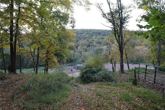 0 Cimarron Road, Putnam Valley, NY 10579 (MLS #S1257027) :: MyTown Realty