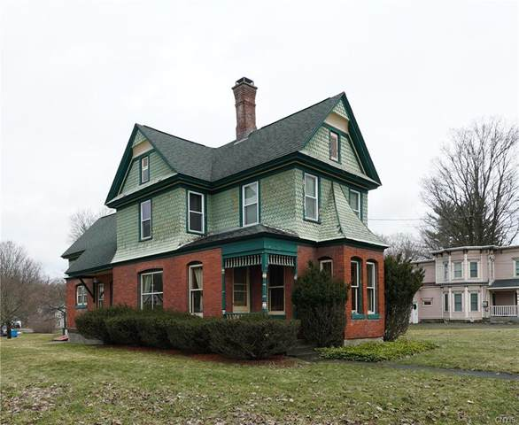 69 E Main Street, Hamilton, NY 13332 (MLS #S1257228) :: The CJ Lore Team | RE/MAX Hometown Choice