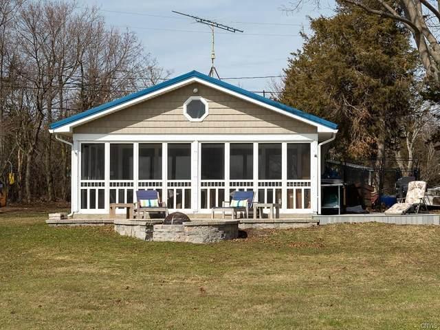 10476 Lasher Road, Henderson, NY 13650 (MLS #S1257670) :: Updegraff Group