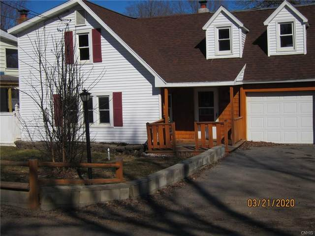 25521 Ridge Rd Road, Watertown-Town, NY 13601 (MLS #S1257776) :: BridgeView Real Estate Services