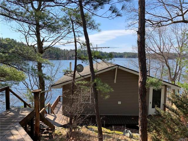 29930 Kunkel Road, Theresa, NY 13691 (MLS #S1258037) :: BridgeView Real Estate Services