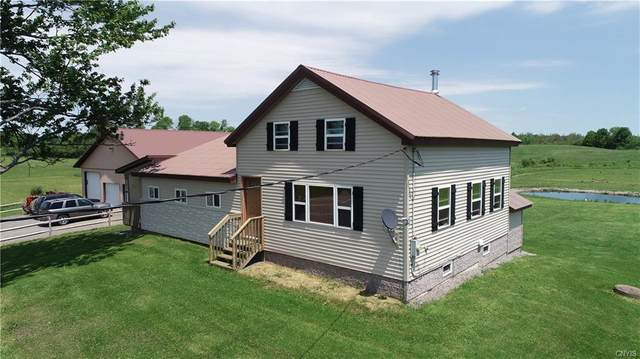 1782 State Route 26, West Turin, NY 13309 (MLS #S1258193) :: MyTown Realty