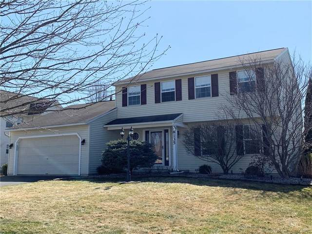 8135 Ashery Lane, Cicero, NY 13039 (MLS #S1258375) :: Updegraff Group