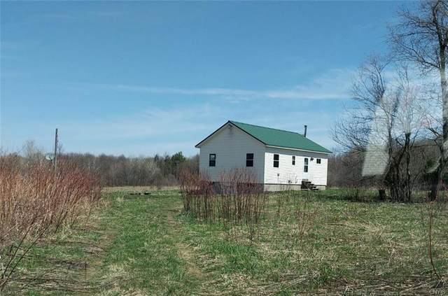 2147 & 2143 Co Rte 95 Road, Lorraine, NY 13659 (MLS #S1258739) :: Robert PiazzaPalotto Sold Team