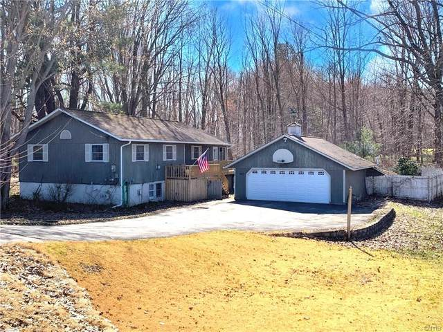 1643 County Route 57, Volney, NY 13069 (MLS #S1258798) :: Updegraff Group
